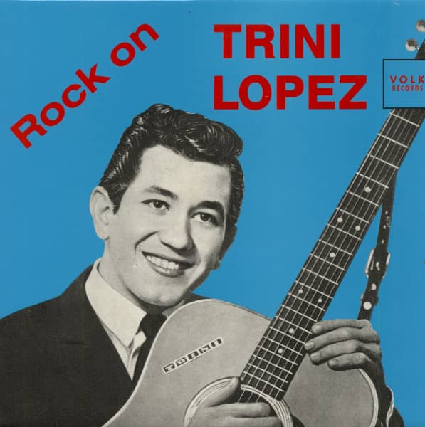 Rock On (LP)