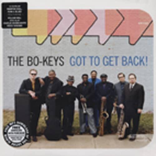 Got To Get Back (&MP3 Download)