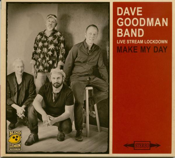 Make My Day (CD)