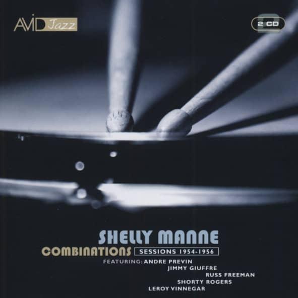 Combinations (2-CD)
