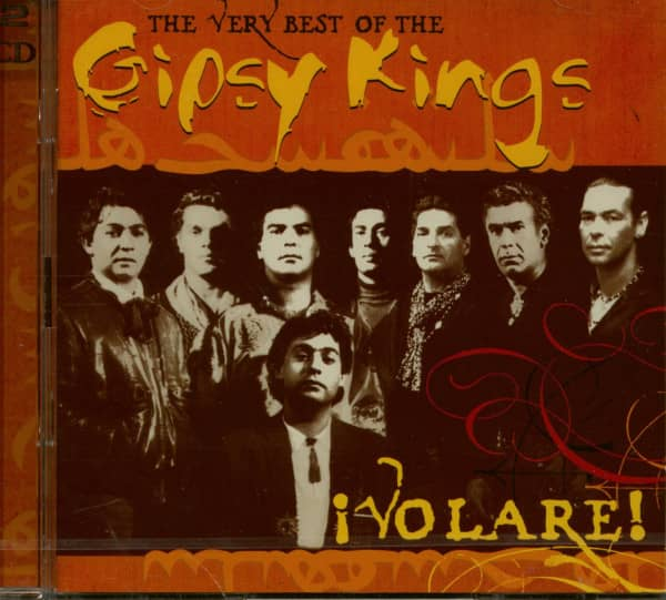 Volare !The Very Best Of (2-CD)