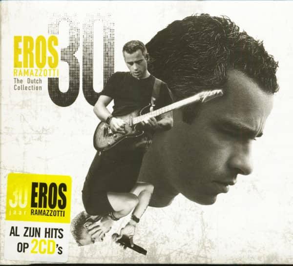 Eros 30 (The Dutch Collection) (2-CD)