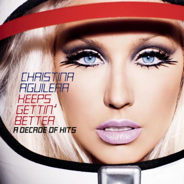 Keeps Gettin' Better: A Decade Of Hits (CD)
