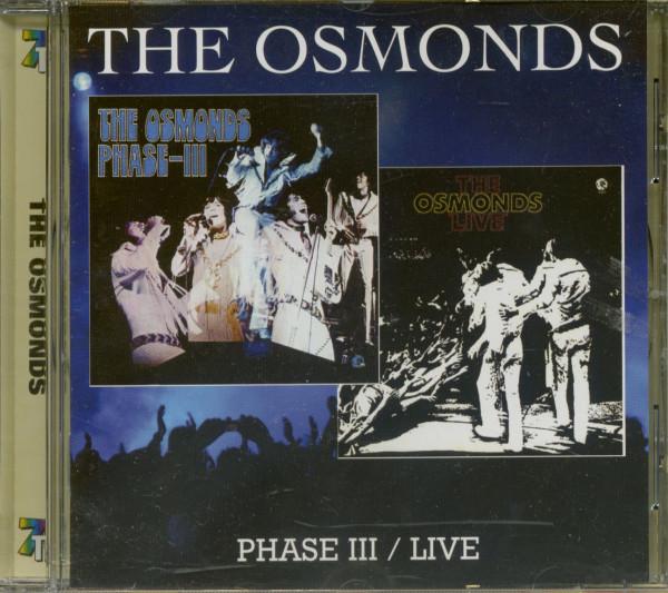 Phase III - Live