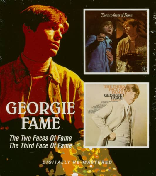 The Two Faces Of Fame - The Third Face Of Fame (CD)