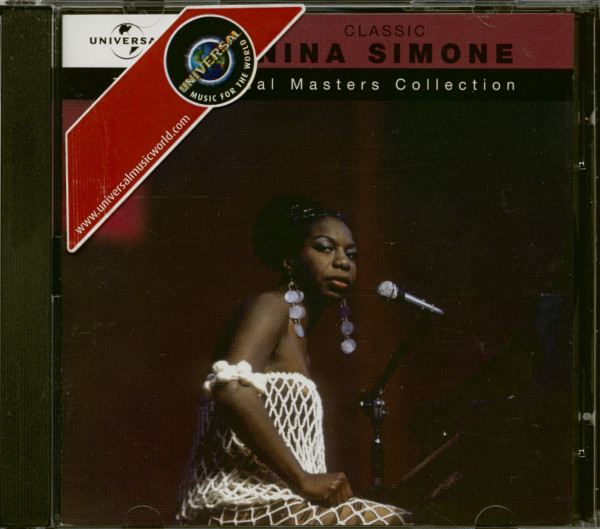 The Universal Masters Collection (CD)