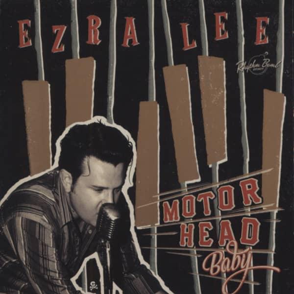 Motor Head Baby (CD)