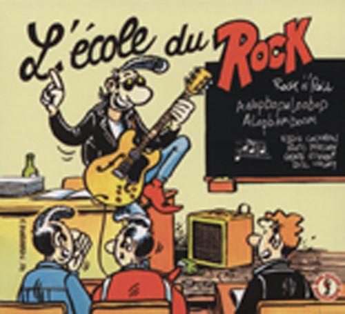 L'ecole Du Rock & Roll