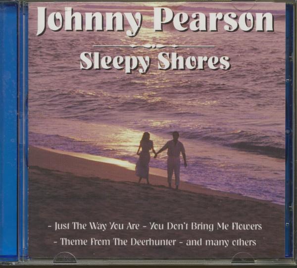 Sleepy Shores (CD)