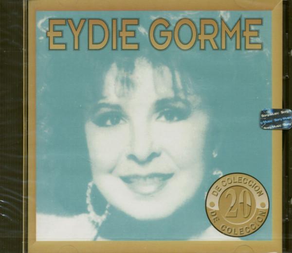 20 De Coleccion (CD)