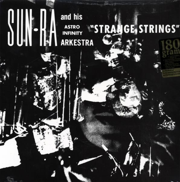 Strange Strings