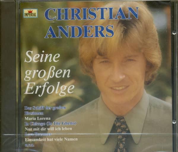 Seine grossen Erfolge (CD)