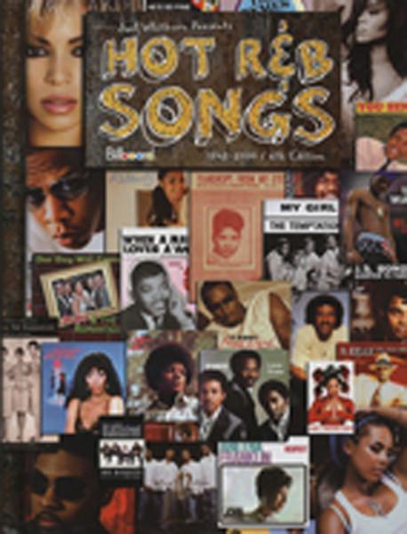 Hot R&b Songs 1942-2010