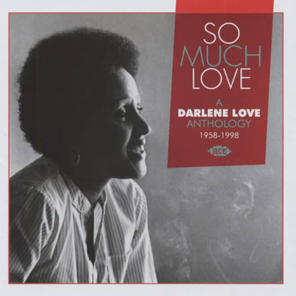 So Much Love - Anthology 1958-98