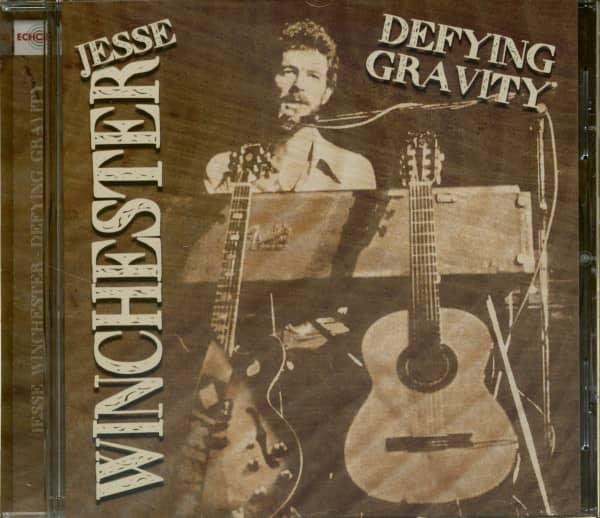 Defying Gravity (CD)