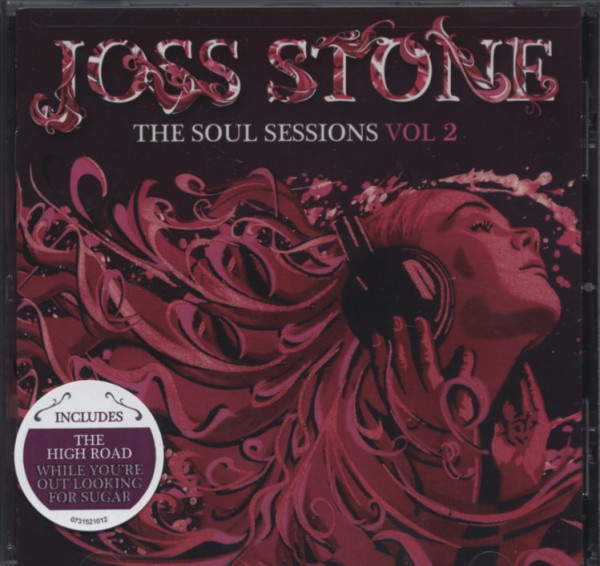 Soul Session Vol.2 - Regular Edition