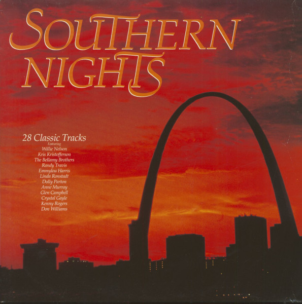 Southern Nights (2-LP)