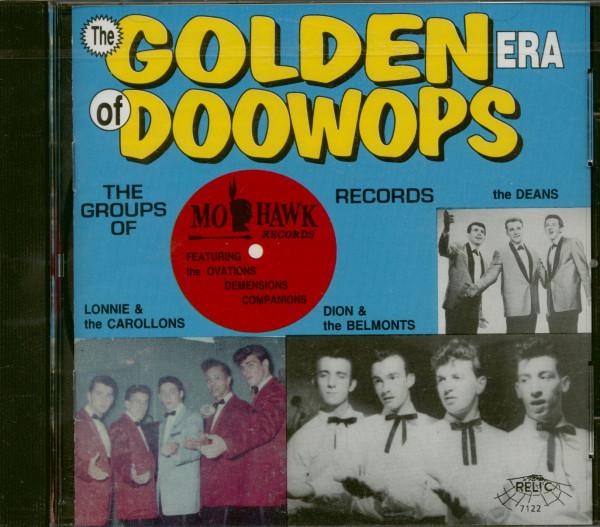 Mohawk Records