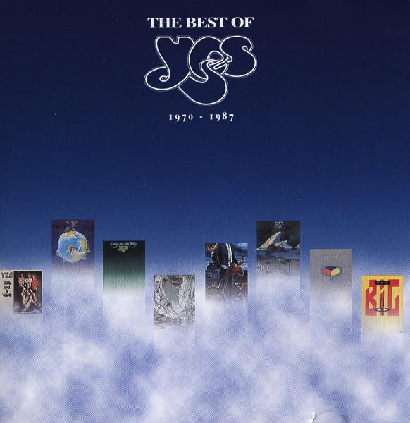 Best Of (1970-87)