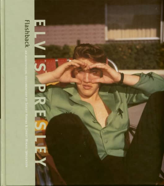 Flashback 1956-1958 (Book+CD)