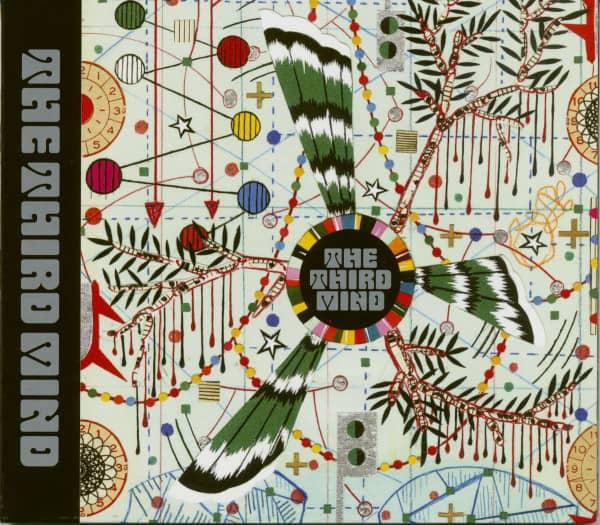 Third Mind (CD)
