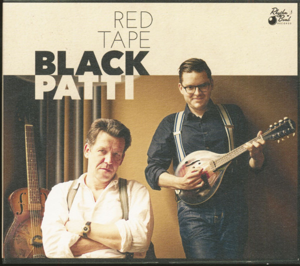 Red Tape (CD)