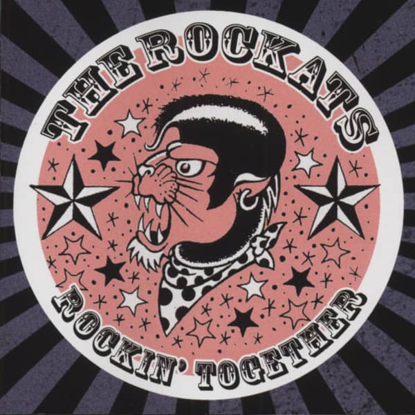 Rockin' Together (2013)