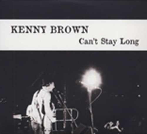 Can't Stay Long (2-CD)
