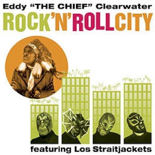 Rock'n'Roll City