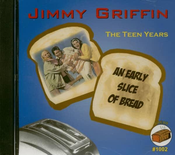 The Teen Years (CD Album)