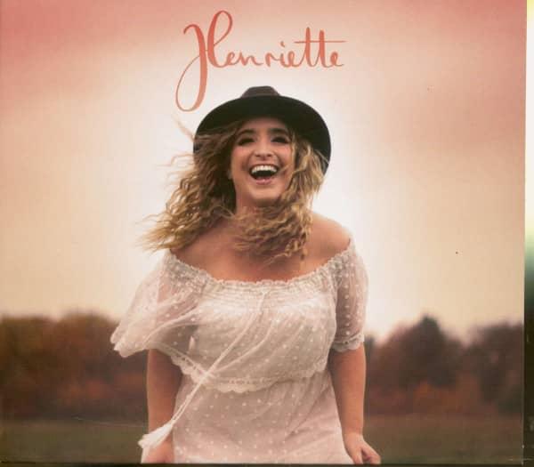 Henriette (CD)