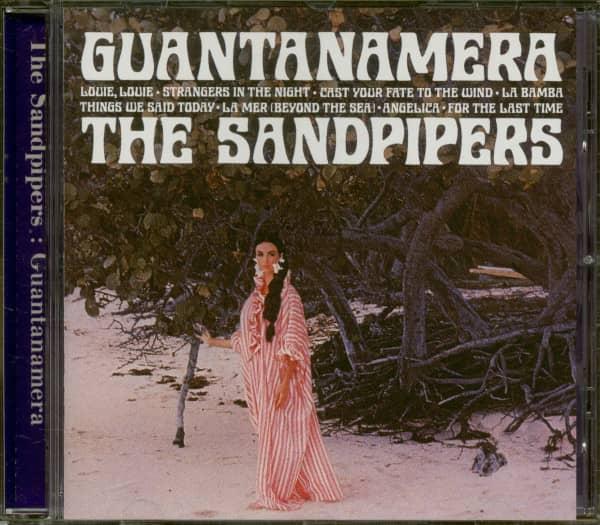 Guantanamera (CD)