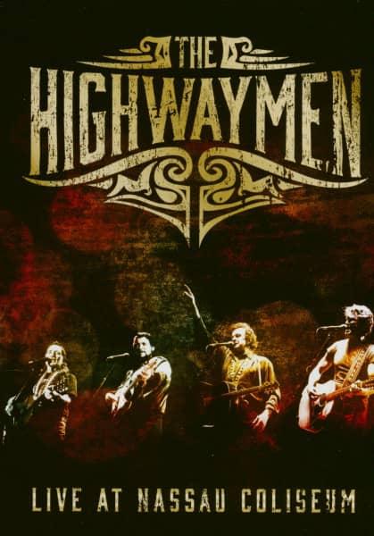 Live At Nassau Coliseum (DVD & Bonus CD)