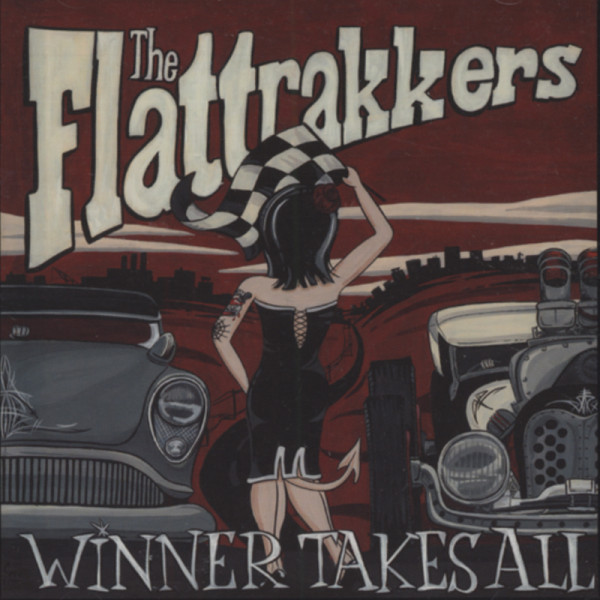 Winner Takes All (2011)
