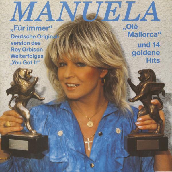 Für immer, Ole Mallorca und 14 goldene Hits (LP)