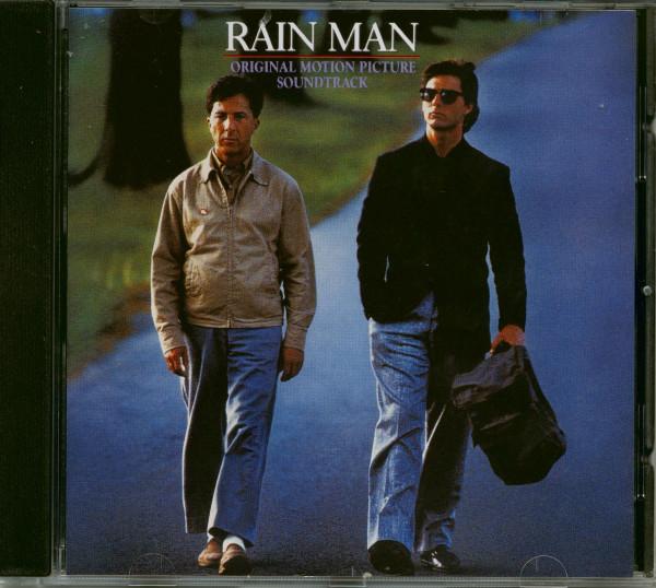 Rain Man - Soundtrack (CD)