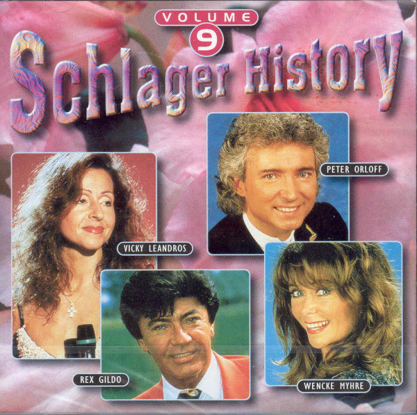 Vol.09, Schlager History
