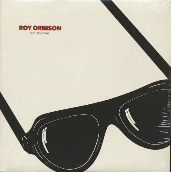 Roy Orbison - The Original (LP)