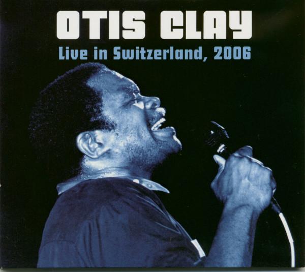 Live In Switzerland, 2006 (2-CD))