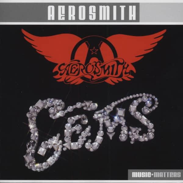 Gems 1974-82
