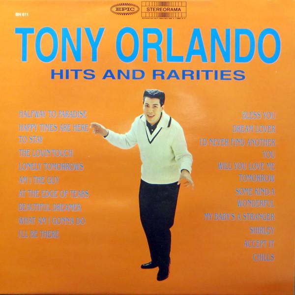 Hits And Rarities (LP)