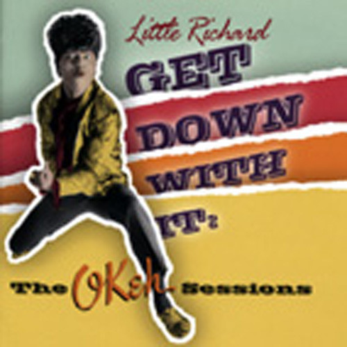 Get Down With It - The OKEH Sessions