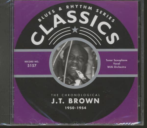 The Chronological (CD)