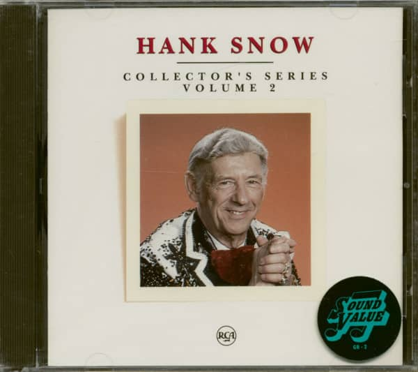 Collector's Series Volume 2 (CD)