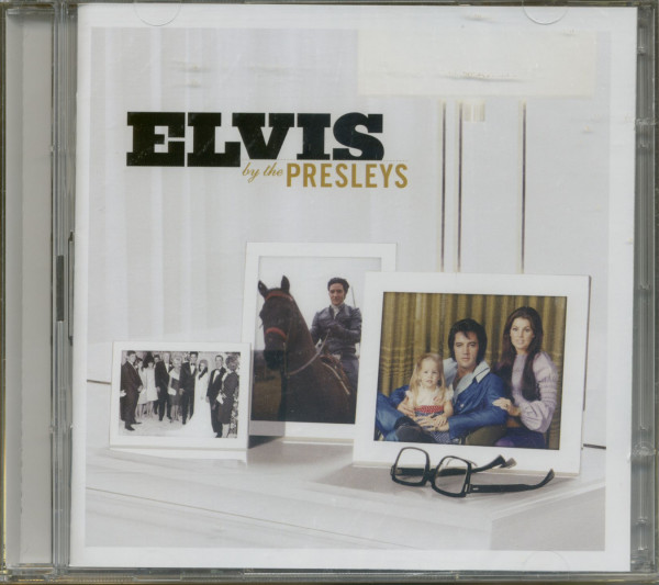 Elvis By The Presleys (2-CD) US