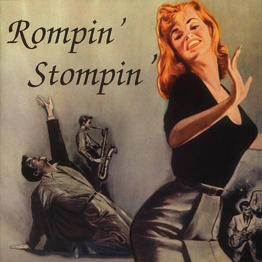 Rompin' Stompin'