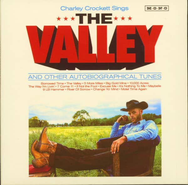 The Valley - And Other Autobiographical Tunes (CD)
