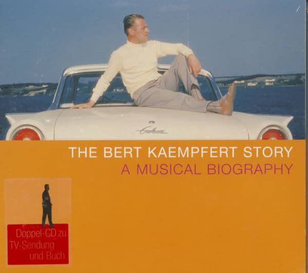 A Musical Biography (2-CD)