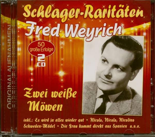 Zwei weiße Möwen (2-CD)