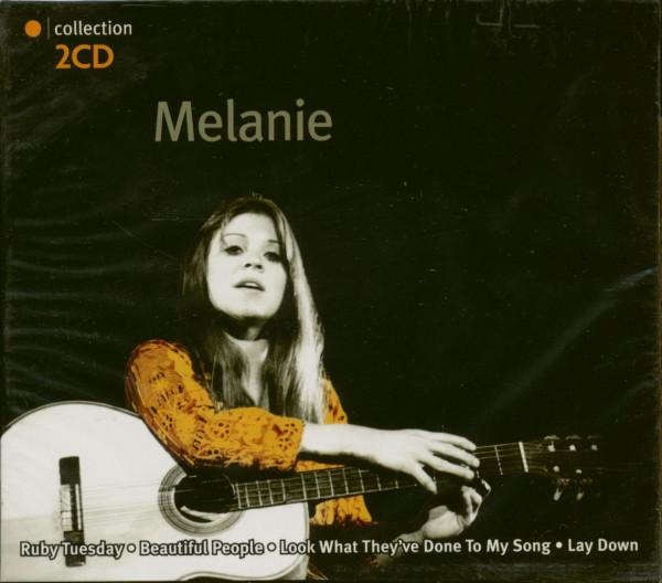 Melanie (2-CD)